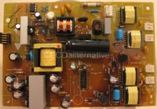 Repair Kit, Dell E197FPb, LCD Monitor, Capacitors Only, Not the Enntire Board Industrial & Scientific
