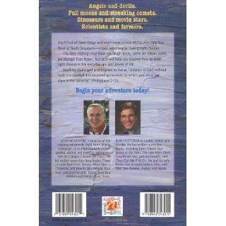 The One Year Josh McDowell's Youth Devotions Bob Hostetler, Josh D. McDowell 9780842343015 Books