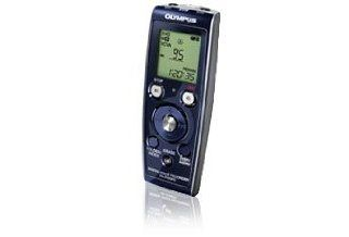 Olympus VN 3100PC   Digital voice recorder   flash 128 MB   Players & Accessories
