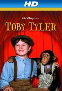 Toby Tyler [HD]: Kevin Corcoran, Henry Calvin, Gene Sheldon, Bob Sweeney:  Instant Video