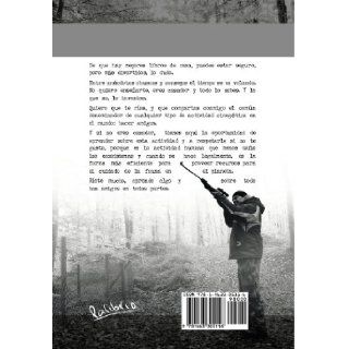 CAZANDO POR EL MUNDO (Spanish Edition) ARIEL BERRETTA 9781463305116 Books