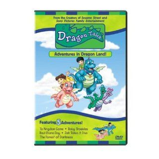 Dragon Tales   Adventures in Dragon Land: Andrea Libman, Danny McKinnon, Ty Olsson, Chantal Strand, Jason Michas, Kathleen Barr, Eli Gabay, Scott McNeil, Aida Ortega, Garry Chalk, Ellen Kennedy, Stevie Vallance, Phil Weinstein, Elana Lesser, Kimberly Smith