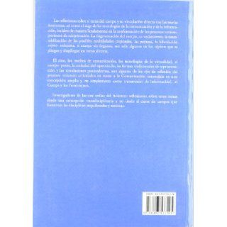 Sin carne: Representaciones y Simulacros del Cuerpo Femenino: PUB0018546 (Spanish Edition): Various Authors: 9788493537425: Books