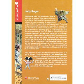 Jolly Roger (Cucana) (Spanish Edition): Colin McNaughton, Julio Cesar Santoyo: 9788431686574: Books