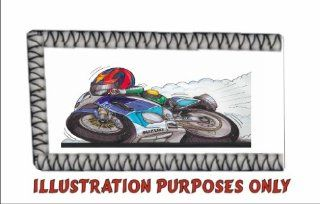SUZUKI GSXR Koolart PHONE/IPOD SOCK (Presonalised Free )249   Cell Phone Carrying Cases