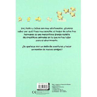 21 Historias de la granja: Susaeta Ediciones: 9788467711646: Books