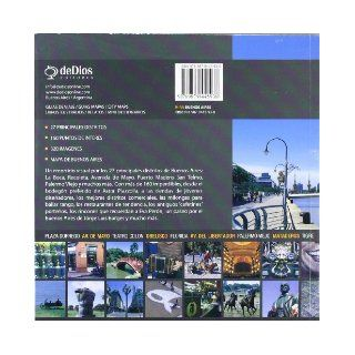 Mira Buenos Aires / Look at Buenos Aires: Recorrido visual por los principales distritos de la ciudad / Visual Tour of the Main Districts of the City (Photo Guide) (Spanish Edition): Julian De Dios: 9789879445938: Books