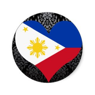 Buy Philippines Flag Sticker