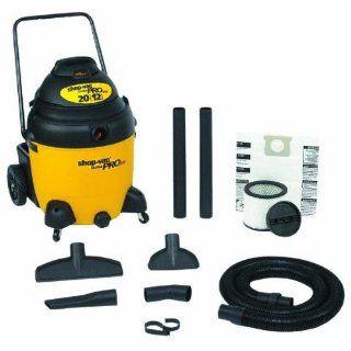 Shop Vac 9622000 20 Gallon 12 AMP Ultra Pro SR Wet/Dry Vacuum