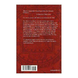 La historia del Tibet/ The Story of Tibet: Conversaciones con el Dalai Lama/ Conversations With the Dalai Lama (Orientalia) (Spanish Edition): Thomas Laird, Agustin Lopez, Maria Tabuyo: 9788449321160: Books