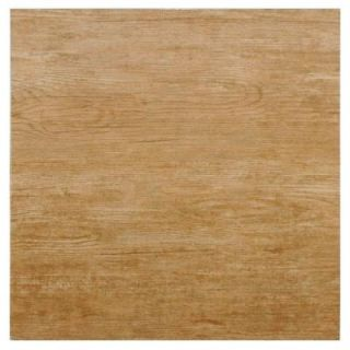 Merola Tile Torino Roble 17 3/4 in. x 17 3/4 in. Ceramic Floor and Wall Tile (17.63 sq. ft. / case) DISCONTINUED FHN18TRR