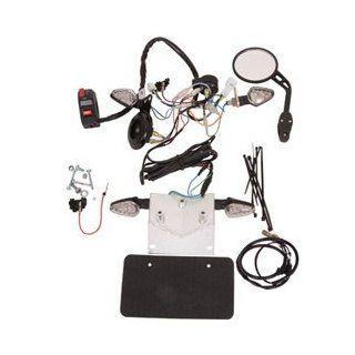 Ryco Enduro Lighting Kit ARCTIC CAT WILDCAT 1000i H.O. Automotive