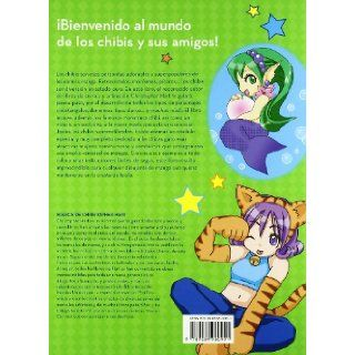 Chibis y personajes animalizados / Chibi and Furry Characters: Como dibujar los pequenos personajes animalizados y las chicas gato de los comicsCool Cat Girls (Mangamania) (Spanish Edition): Christopher Hart: 9789089980991: Books