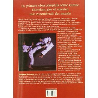 Tecnicas de combate de Karate / Karate Fighting Techniques Manual completo de Kumite / The Complete Kumite (Spanish Edition) Hirozazu Kanazawa 9788479027537 Books