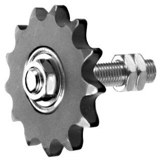 """Sprocket set for chain tensioners 081 1/2"""" x 1/8"""" Z18 Industrial & Scientific"""
