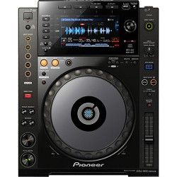 Pioneer CDJ 900NXS   Professional WiFi Multi Media Player