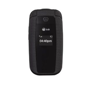 LG 440G Prepaid Phone With Double Minutes (Tracfone): Cell Phones & Accessories