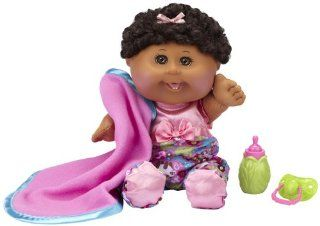 Cabbage Patch Babies Doll   African American Girl, Black Toys & Games