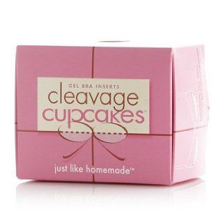 Commando Cleavage Cupcakes (Enhance)one size/Clear at  Women�s Clothing store