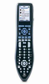 Acoustic Research ARRU449 Universal Smart Remote Control Electronics