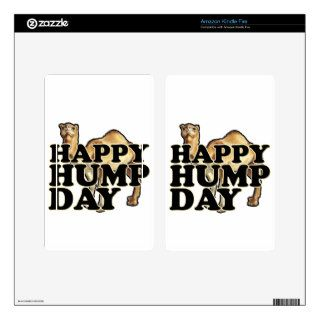 Hump Day Camel T Shirts M.png Kindle Fire Skin