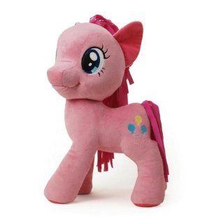 "My Little Pony 20"" Pinkie Pie Plush Toys & Games"