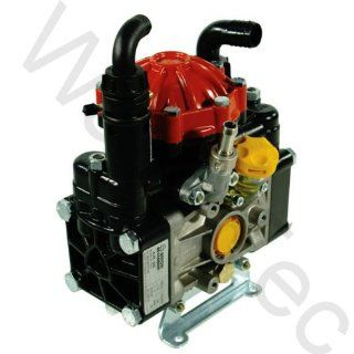 Hypro D30 Diaphragm Pump: Home Improvement