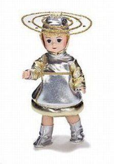 Blast Off 2000 8'' Madame Alexander Doll Toys & Games