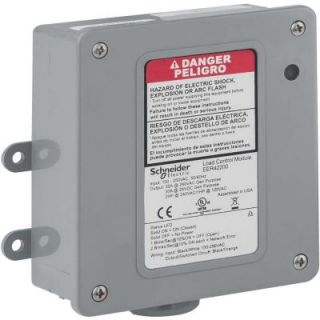 Schneider Electric 5 Amp Wiser Load Control Relay EER42300