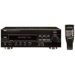 Yamaha RX 496 Stereo Receiver Electronics