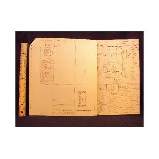 1978 78 LINCOLN Continental Electrical Wiring Diagrams Manual ~Original Ford Motor Company Books