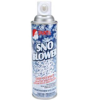 Chase Snow Blower Aerosol Spray 16 Ounces 499 0523