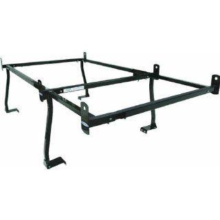 Werner TR501 S Steel Over Cab Pickup Truck Rack, 1000 Pound Load Capacity   Ladder Accessories