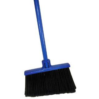 Quickie Original Extra Reach Angle Broom   Broom And Dustpan