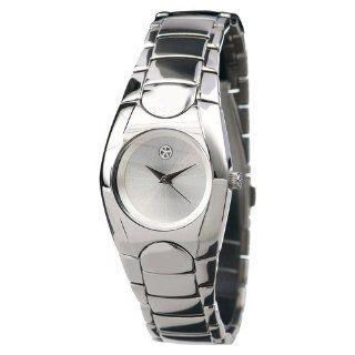 Animal WW2WA505 707 Ladies Mooji Silver Watch: Watches