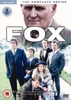 Fox   Complete Series 4 DVD Set [ NON USA FORMAT, PAL, Reg.2 Import   United Kingdom ]: Ray Winstone, Bernard Hill, Elizabeth Spriggs, Peter Vaughan, Cindy O'Callaghan, Larry Lamb, Derrick O'Connor, Eamon Boland, Rosemary Martin, Yvette Dotrice, Ji