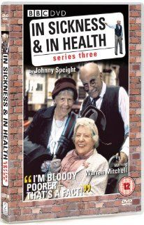 In Sickness And In Health   Series Three [DVD] Movies & TV