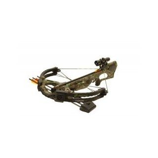 BARNETT DOA CROSSBOW PACKAGE : Sports & Outdoors