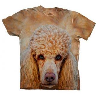Yizzam  Poodle Face  Tagless  Mens Shirt Clothing