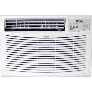 Haier Open Box 18, 000 BTU Energy Star Air Conditioner   ESA418K: Energy Star Qualified Air Conditioners: Kitchen & Dining