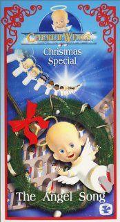 Cherub Wings   The Angel Song Christmas Special [VHS] Cherub Wings Movies & TV