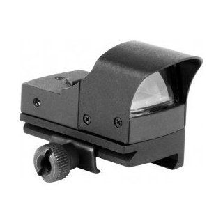 Tactical Micro Red Dot Reflex Sight w/ Auto Brightness fits Picatinny Rail on Hi Point 9mm .40 .45 Carbine ATI GSG 522 SIG 556 522 552 Rifles  Red Dot And Laser Sights  Sports & Outdoors