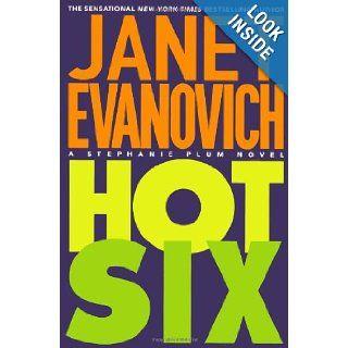 Hot Six: Janet Evanovich: 9780312205409: Books