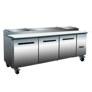 Maxx Cold 32 cu. ft. Pizza Top Refrigerator MXCPP92