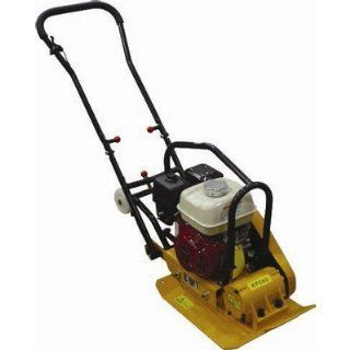 Plate Compactor with Honda Engine   Power Plate Joiners