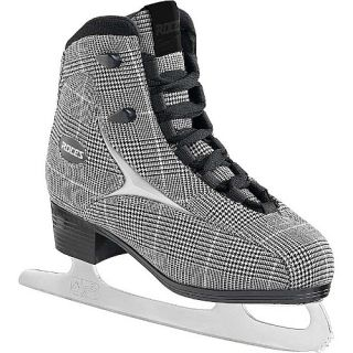 Roces Womens Brits Ice Skate Superior Italian Style & Comfort   Size 8,