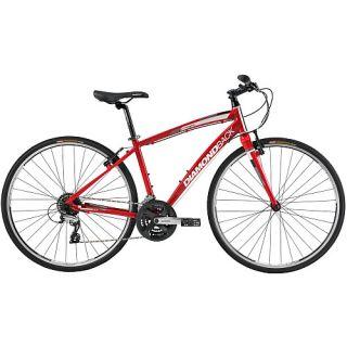 Diamondback Insight 2 Performance Hybrid Bike (700c Wheels)   Size Large, Red