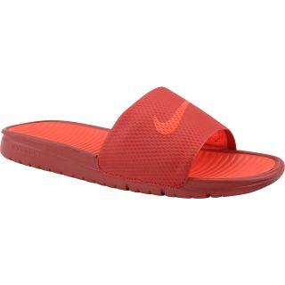 9470287a46fa NIKE Mens Benassi Solarsoft Slides Size 11