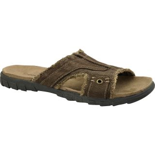 GOTCHA Mens Flagstaff II Sandals   Size: 10, Brown