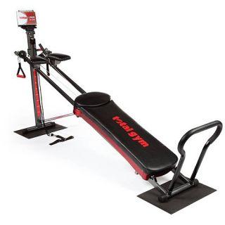 Total Gym 1900 (R1900CAT)